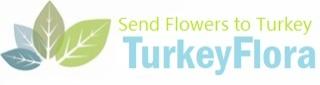 flower delivery turkey Logo
